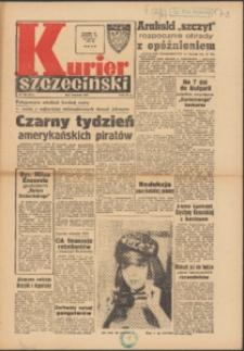 Kurier Szczeciński. 1967 nr 199 wyd.AB