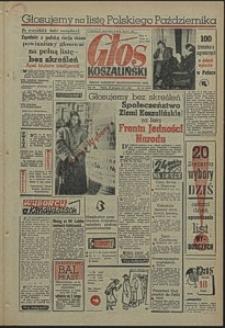 Głos Koszaliński. 1957, styczeń, nr 15