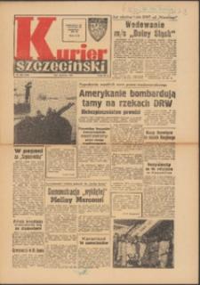 Kurier Szczeciński. 1967 nr 200 wyd.AB