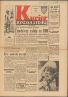 Kurier Szczeciński. 1967 nr 202 wyd.AB