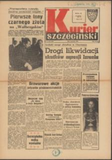 Kurier Szczeciński. 1967 nr 203 wyd.AB
