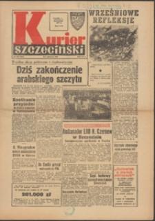 Kurier Szczeciński. 1967 nr 205 wyd.AB