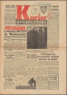 Kurier Szczeciński. 1967 nr 206 wyd.AB