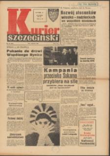 Kurier Szczeciński. 1967 nr 20 wyd.AB