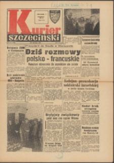 Kurier Szczeciński. 1967 nr 210 wyd.AB