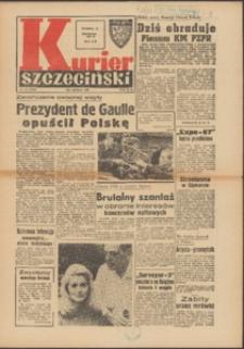 Kurier Szczeciński. 1967 nr 214 wyd.AB
