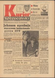 Kurier Szczeciński. 1967 nr 216 wyd.AB