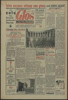 Głos Koszaliński. 1957, styczeń, nr 16