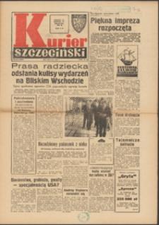 Kurier Szczeciński. 1967 nr 217 wyd.AB