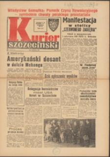 Kurier Szczeciński. 1967 nr 218 wyd.AB