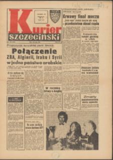 Kurier Szczeciński. 1967 nr 219 wyd.AB