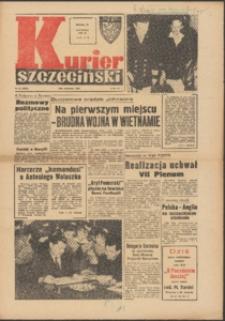 Kurier Szczeciński. 1967 nr 21 wyd.AB