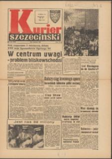 Kurier Szczeciński. 1967 nr 220 wyd.AB