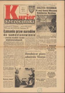 Kurier Szczeciński. 1967 nr 221 wyd.AB