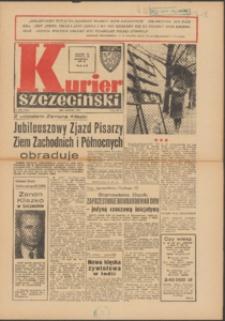 Kurier Szczeciński. 1967 nr 223 wyd.AB