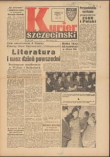 Kurier Szczeciński. 1967 nr 224 wyd.AB