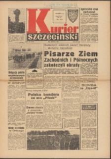 Kurier Szczeciński. 1967 nr 225 wyd.AB