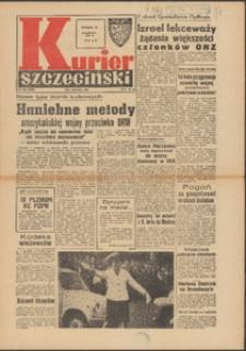 Kurier Szczeciński. 1967 nr 226 wyd.AB