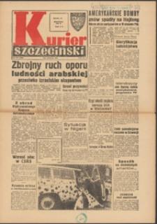 Kurier Szczeciński. 1967 nr 227 wyd.AB