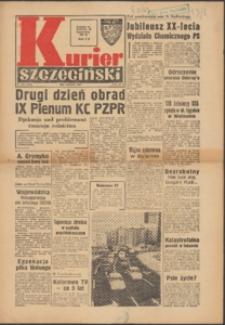 Kurier Szczeciński. 1967 nr 229 wyd.AB