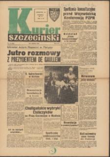 Kurier Szczeciński. 1967 nr 22 wyd.AB