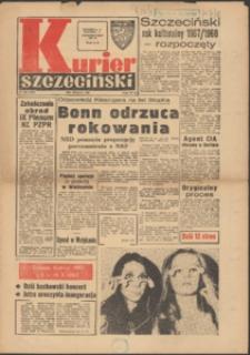 Kurier Szczeciński. 1967 nr 230 wyd.AB
