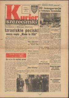 Kurier Szczeciński. 1967 nr 232 wyd.AB