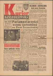 Kurier Szczeciński. 1967 nr 233 wyd.AB