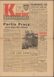 Kurier Szczeciński. 1967 nr 234 wyd.AB