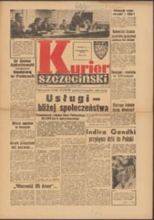 Kurier Szczeciński. 1967 nr 236 wyd.AB