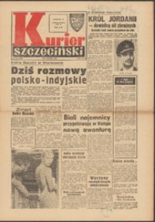 Kurier Szczeciński. 1967 nr 237 wyd.AB