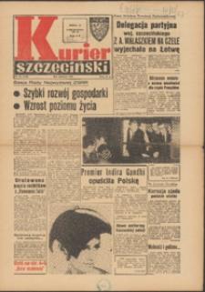 Kurier Szczeciński. 1967 nr 239 wyd.AB