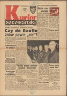 Kurier Szczeciński. 1967 nr 241 wyd.AB