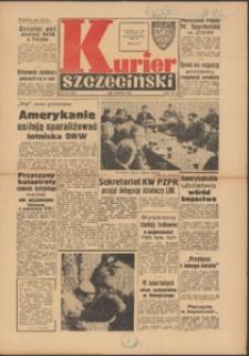 Kurier Szczeciński. 1967 nr 242 wyd.AB