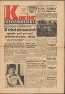 Kurier Szczeciński. 1967 nr 243 wyd.AB