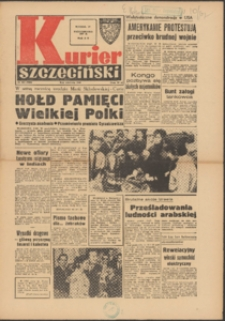 Kurier Szczeciński. 1967 nr 244 wyd.AB