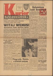 Kurier Szczeciński. 1967 nr 246 wyd.AB