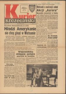 Kurier Szczeciński. 1967 nr 247 wyd.AB