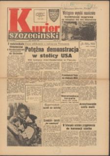 Kurier Szczeciński. 1967 nr 248 wyd.AB