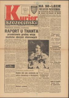 Kurier Szczeciński. 1967 nr 249 wyd.AB