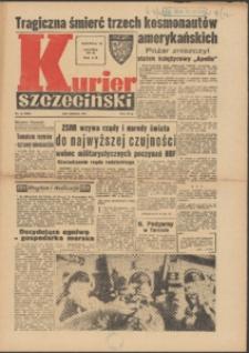 Kurier Szczeciński. 1967 nr 24 wyd.AB