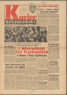 Kurier Szczeciński. 1967 nr 251 wyd.AB