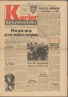 Kurier Szczeciński. 1967 nr 252 wyd.AB
