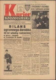 Kurier Szczeciński. 1967 nr 258 wyd.AB