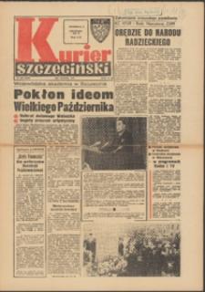 Kurier Szczeciński. 1967 nr 259 wyd.AB