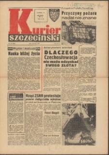 Kurier Szczeciński. 1967 nr 25 wyd.AB