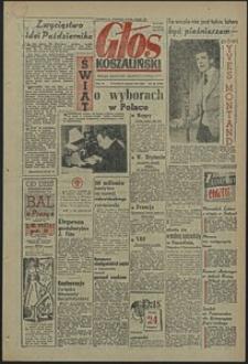 Głos Koszaliński. 1957, styczeń, nr 21