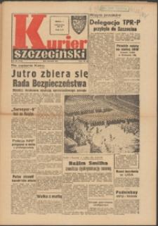 Kurier Szczeciński. 1967 nr 262 wyd.AB