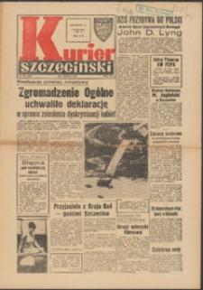Kurier Szczeciński. 1967 nr 263 wyd.AB