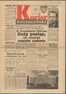 Kurier Szczeciński. 1967 nr 264 wyd.AB